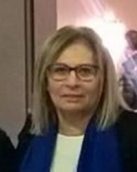Olga Mezeridou